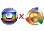transmissão: Globo não escondeu o Pan, escondeu o Brasil, acusa Record
