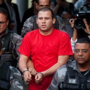 Luiz Henrique Romão, o Macarrão, deixa Departamento de Investigações da Polícia Civil