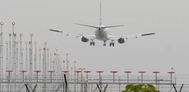 Infraestrutura aeroportuária é um dos itens que mais preocupa o país para a Copa
