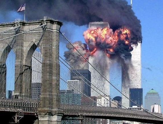 Os dez anos dos atentados de 11/9 são tema de séries especiais em cinco redes de TV