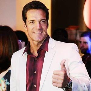 """Carlos Machado será ricaço em """"Amor à Vida"""""""