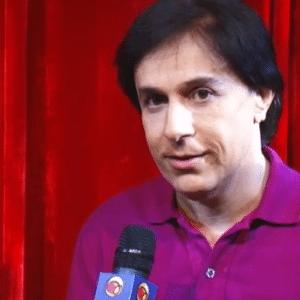 Tom Cavalcante elege João Canabrava como seu xodó