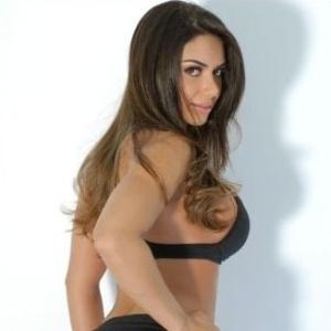 O concurso Miss Bumbum Brasil 2011 promete encontrar o bumbum mais bonito do país. Graciella Carvalho representa o Estado do Maranhão