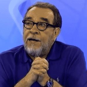 Fernando Morais prepara livro sobre governo Lula - Bandnews