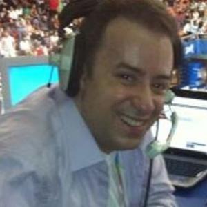 Maurício Torres é um dos narradores das Olimpíadas 2012