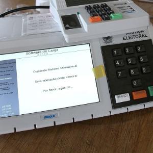 """O sistema das urnas eletrônicas foi testado pela primeira vez por """"hackers"""" em 2009"""