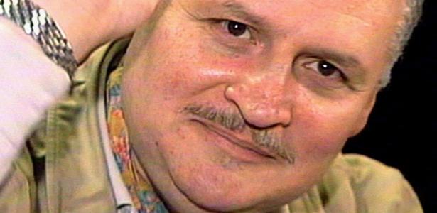 Carlos, o Chacal, terrorista venezuelano, é julgado na França (8.nov.2011) - Thierry Chiarello/Reuters
