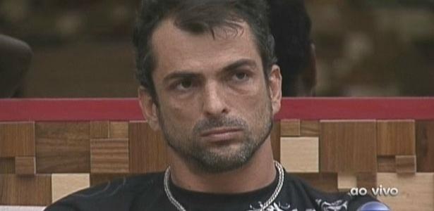 """Marcelo Dourado, vencedor do """"BBB10"""""""