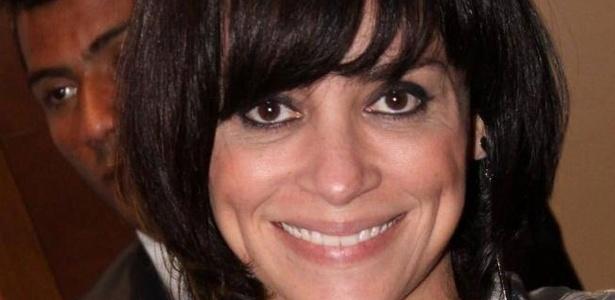 Suzana Pires interpretará nova personagem na trama, Joana, irmã gêmea de Marcela Coutinho