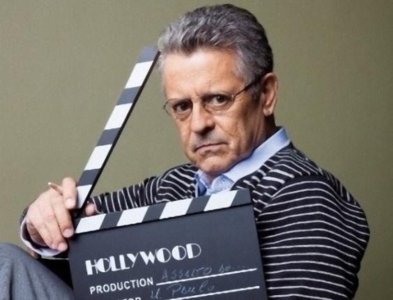 """Diretor Marcos Paulo fala sobre o câncer para a revista """"Alfa"""""""
