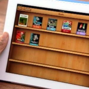 iBooks 2 promete mais interatividade nos livros digitais - UOL Notícias