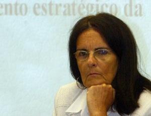 Diretora de Gás e Energia, Graça Foster foi indicada para a presidência da estatal