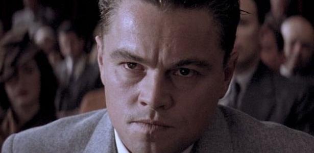 """Leonardo DiCaprio estrela """"J. Edgar"""", novo filme de Clint Eastwood"""