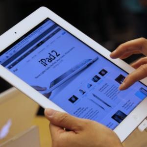 Uma subsidiária da Proview International Holdings, fabricante de monitores para computadores que passou a enfrentar dificuldades durante a crise financeira mundial, já tem processos contra a Apple em diversas jurisdições chinesas