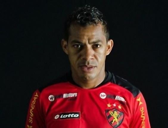 Marcelinho Paraíba, meia do Sport
