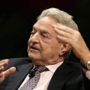Investidor George Soros