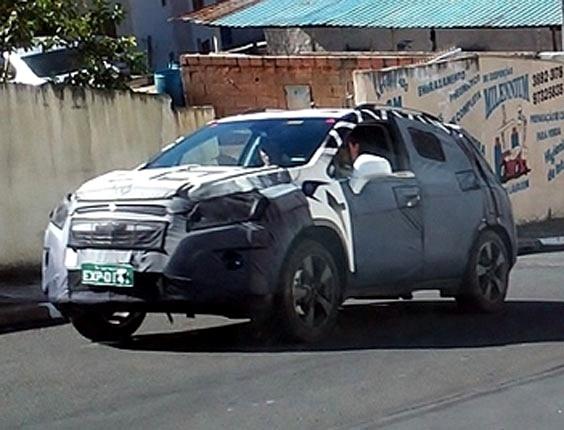 Júnior Almeida/Esporte Automotor