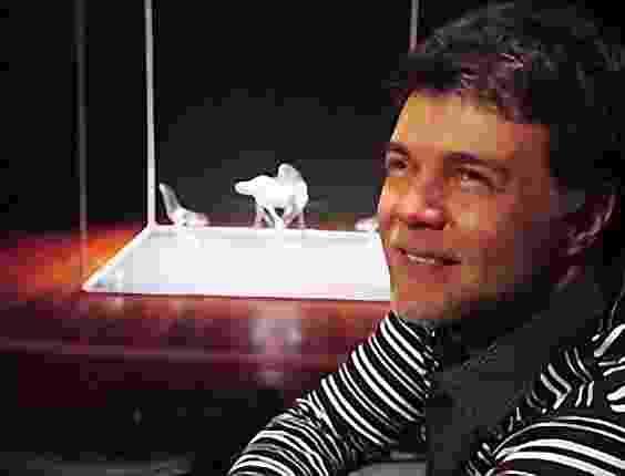 O diretor de teatro José Henrique de Paula indica cinco teatros com programação experimental na cidade - Lenise Pinheiro/Folhapress