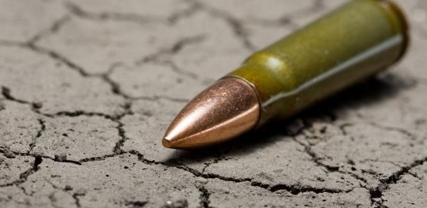 No ano, a região metropolitana do Rio registrou 8 crianças mortas por bala perdida