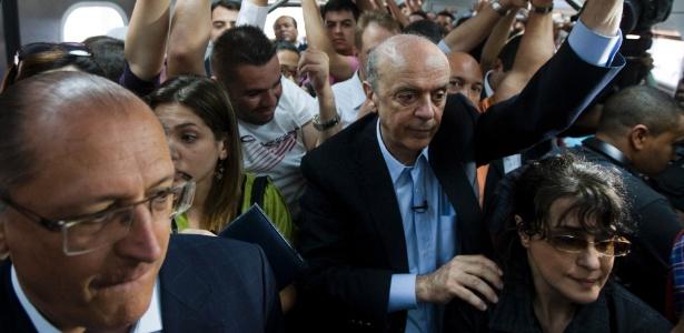 Agência foi responsável por campanhas dos tucanos Serra e Alckmin
