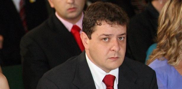 Fábio Luiz, o Lulinha, diz que recebeu o valor legalmente