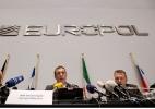 Robin Van Lonkhuijsen/AFP Photo/ANP