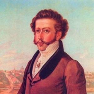 D. Pedro 1° - WikimediaCommons